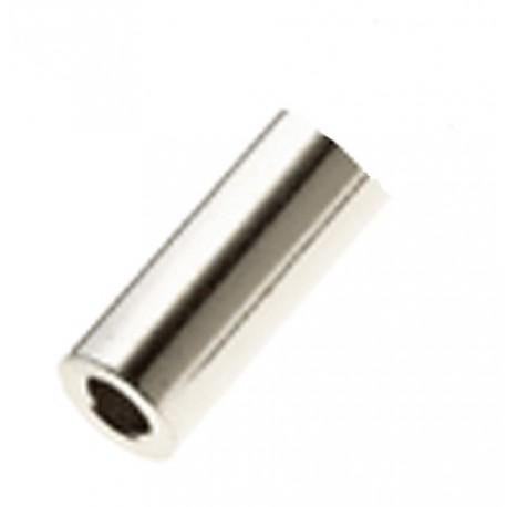 Entretoise ronde filetage M4 x 15mm pour rallonger des tiges M4