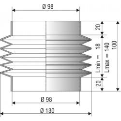 Soufflet 98mm F1111
