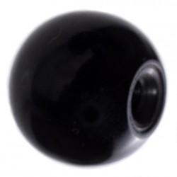BOULE PLASTIQUE DIAM 25 MM