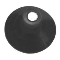 ventouse 30 mm avec AIMANT 5 mm
