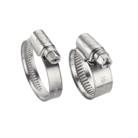 Collier de serrage diamètre 7 à 11mm