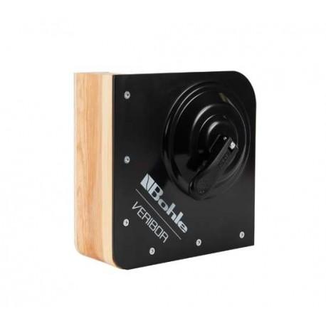 Renfort d'angle en bois Veribor® 60mm
