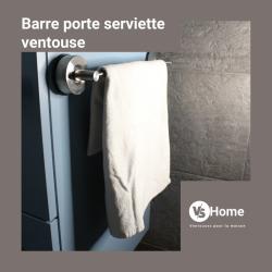 Barre porte serviette VS Home