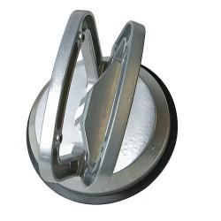 Grappin 115mm à levier clip en alliage d'aluminium pour 30Kg