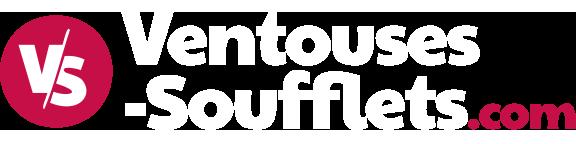 Ventouses Soufflets