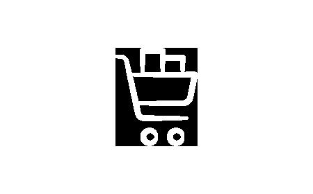 Minimum de commande : <br/> <b>seulement 6€ TTC</b>