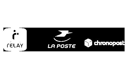Livraison en FRANCE sous 48h à 72h (sauf soufflets) et aussi TOUTE L'EUROPE et les DOM - TOM + Retrait au magasin de Larajasse (69590)