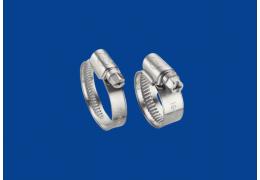 Nouveau : Colliers de serrage maintenant disponibles